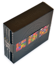 SB Sketch Box